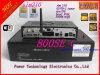 SE de DVB800se-C DVB800HD - afinador 800se-C do cabo de C na cor branca