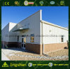 Almacén de acero con la certificación de la ISO (LS-S-038)
