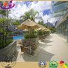 Sun Shade Umbrella per Shade Sail con Warp Knitted Netting