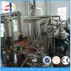 2016 Nieuw Ontwerp en de Hete Machine van de Raffinaderij van de Ruwe olie van de Verkoop