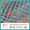 9개의 계기에 의하여 직류 전기를 통하는 체인 연결 담 (ASTM A 392는, 메시 직물과 부속품을%s 전체적인 해결책을 공급한다)