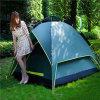 Im Freien kampierendes automatisches minuziöses Zelt-Familien-Zelt