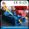 Presse à emballer hydraulique