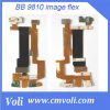 Cella Phone Flex Cable per Blackberry 9810 Slider