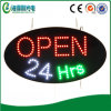 DEL Open 24hrs Signs (HSO0467)