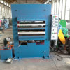Xlb 400X400X2 Column Hydraulic Curing Press/Rubber Vulcanizer