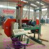 Machine de découpage en bois de scierie de grande taille de bande