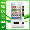 Meglio per Selling Fuit, Vegetable, Boxed Food Vending Machine con Elevator