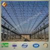 Vorfabriziertstahlkonstruktion-Platz-Rahmen-Werkstatt