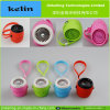 Waterdichte, Schokbestendige en Stofdichte Spreker Bluetooth met de Vrije Functie van de Hand