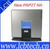 Открынное Linksys Pap2t /VoIP Adapter с высоким качеством и низкой ценой