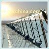太陽エネルギーシステム管の太陽集中された管(Csp)
