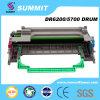 Laser Printer Compatible Toner Cartridge para DR6200 Drum Unit