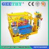 Qmy4-30Aの卵の層のブロックメーカー機械