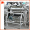 De Verpulverende Machine van het Fruit van de Appel van de Tomaat van het roestvrij staal