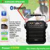 Haut-parleur portatif sans fil de Bluetooth de qualité de prix élevé mini