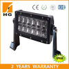 In het groot 8inch 3D Reflector 36W Straight CREE LED Light Bar