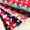 Poliestere Polar Fleece Fabric di 100% con Cartoon Printings