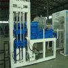 Machine automatique de bloc concret de bâtiment (XH06-15)