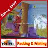 Qualitäts-Berufshersteller-Drucken-Buch, preiswertes Buch-Drucken (550080)