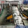 Weitian peletización Máquina Extrusora de plástico y la máquina de reciclaje