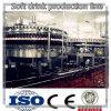 Chaîne de fabrication machine de boissons carbonatées
