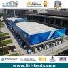 Umdrehung-aufblasbares Dach-Würfel-Zelle-Zelt für Ausstellung