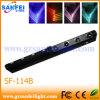 Augen-Träger-bewegliche Hauptleuchte der LED-2 Kapitel-8 (SF-114B)