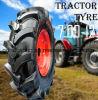 Landwirtschaftlicher Reifen-Traktor-Reifen-Traktor zerteilt Felge 700-12