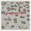 Ткань вышивки с заплатой Design-Flk161
