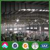 Estructura de acero de la prefabricación para la fábrica del equipo electrónico, fábrica de la ropa