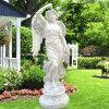 Granito, mármol que talla la escultura. Figura estatuas (YKCSL-16) del carácter