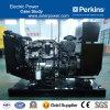 De open Dieselmotor van Type 66kVA/53kw Perkins Electric Power met ATS
