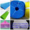 Chaîne de production de chaîne de caractères de corde de PP/Pet/machine en plastique de fabrication