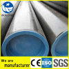 Anti-Corrosion Welded Steel Pipe Line для Converying Liquid