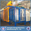 Zhongji Icf Shape Molding Machine с CE
