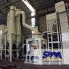 Sbm precio bajo de molienda línea de plantas / piedra caliza en Venta Proceso / Caliza Minería