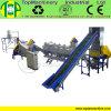 세척 PP PE 필름 부대 분쇄를 위한 선을 재생하는 최신 판매 플라스틱 PP 필름