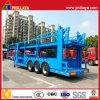 De semi Aanhangwagen van de Carrier van /Car van het Vervoer van het Skelet SUV