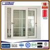 Bronze anodisiertes Aluminium schiebendes Windows