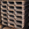 Rectangular Seamless Steel Tube with Thick Wall