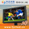 Europe Sports Entertainment LED Display Screen