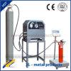 Máquina de rellenar profesional del extintor del fabricante