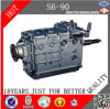 Truck e Bus resistenti Zf Transmission Gearbox S6-90