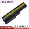 Abwechslung Laptop Battery für IBM T60 R60 R60e R61 R61e R61I T60p T61 T61p