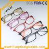 Acetato variopinto Eyewear ottico di modo