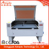 Mini laser Engraving Cutting Machine pour Non-Woven Fabrics