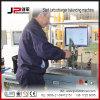 Sistemi d'equilibratura della turbina del dispositivo d'avviamento della turbina dei velivoli del JP Jianping