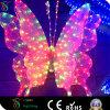 lumière décorative colorée de motif de Veille de la toussaint IP54 de Noël 24V 3D