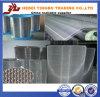 Papierherstellung verwendeter Qualitäts-niedriger Preis-Edelstahl-Maschendraht